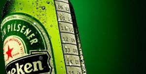 [AG] Carioca    [DA]    [CL] Heineken